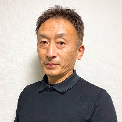 林田 桂司インストラクター